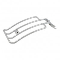 H-D SOFTAIL LUGGAGE RACK SOLO (06-12)