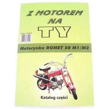 KATALOG CZĘŚCI MOTORYNKA